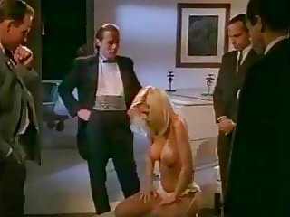 Circle jerk 4 - A wife as a prize