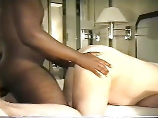 Mature wife fucked by black guy