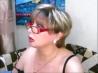 Free Live Sex Chat with Miss Svetlana aka  HappyWoman