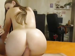 My Busty 18yo Step Sister Likes My Monster Cock in Her Pussy