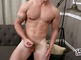 Sean Cody - Slade - Gay Movie