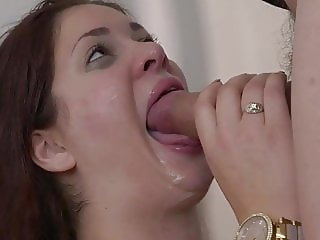 awesome fuck with my secretary