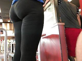 VPL nd a Big Ass 12-28-17