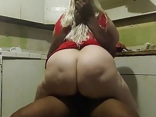 Fucking Hot Amateur Supervisor From Walmart Before She Work