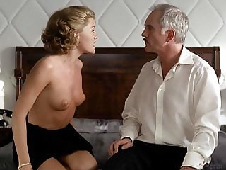 Patsy Kensit Naked Scene in Beltenebros On ScandalPlanet.Com