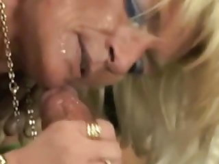 Mature Suck & Cum Selection Part 1