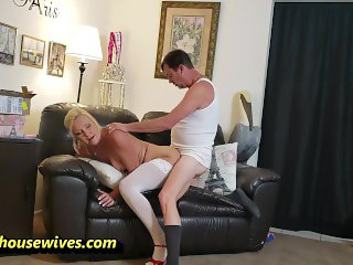 Special Delivery and The Delivery Guy Returns