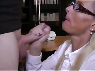 Fat Young Boy Fucks His First Amateur Naughty Mature MILF