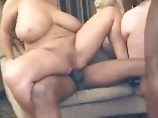 CM and KK Having a fuck Party