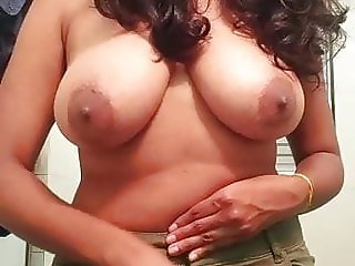 Hot Indian Babe Big Boobs Ass 15