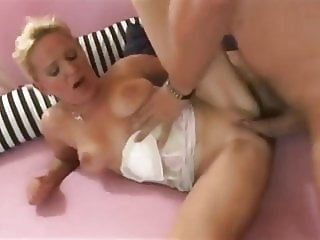 Mature Beauty Fucking For Cum