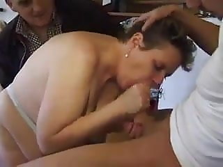 Horny Couple Test BoyToy.