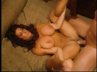 Vintage anal for big tits Holly Body