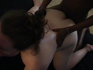 First BBC for Allie