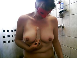 Hairy and unshaven large pussy big clit masturbating