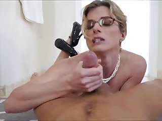 XXXJox Cory Chase Mom Likes It Clean
