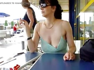 I'd love to suck on those tits