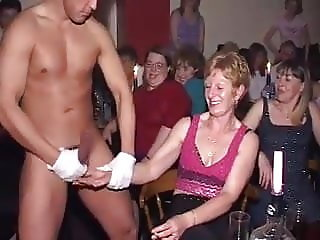 Wives down the club 2