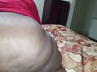 In love with this Ssbbw granny