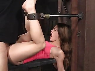 Thick Bondage- who is she?