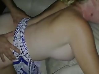 Wife shared with many BBC at party