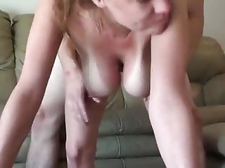 SBB - Busting busty wife