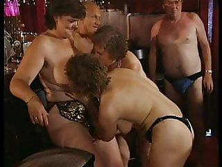 Mature Swingers over 50 - FULL version 75 minutes