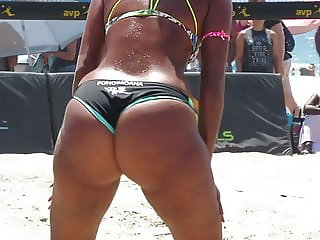 Anyone for a game of Beach Volleybooty? Pt 1