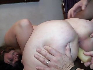 Fat French Fucked