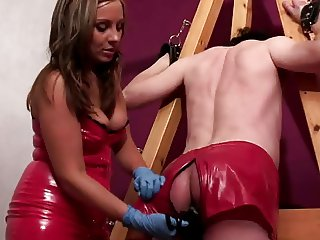 Whipping & Humiliation 2