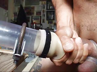 Pumping out the Milk