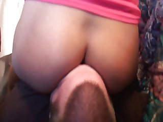 love mexican spicy ass on my face