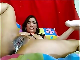 milking pussy