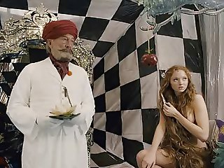 Lily Cole - The Imaginarium of Doctor Parnassus