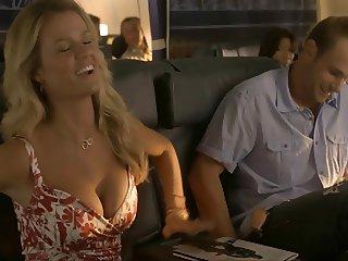 Brooklyn Decker - showing what a slut she is!