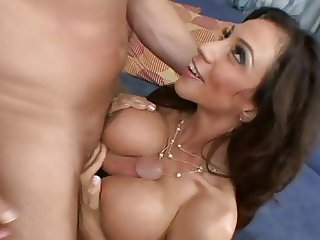 Super Hot MILF Miss Ferrara
