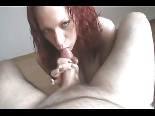 Pretty Czech Girl Pusia fucked by ugly Guy