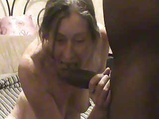 Lorraine the Slut ,MY sexy girlfriend with a new Black cock