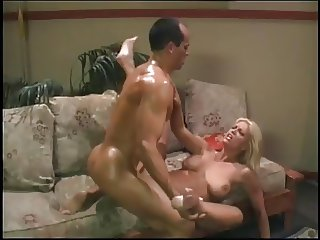 Hot Mature Cougar Bangs Neighbor