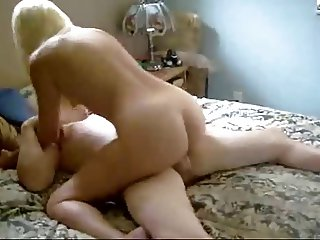 cuck boyfriend films gf with older man
