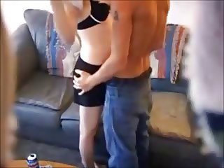 hot college girl fucked on real hidden cam