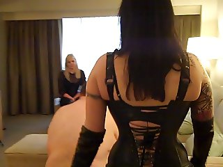 Real Time Femdom