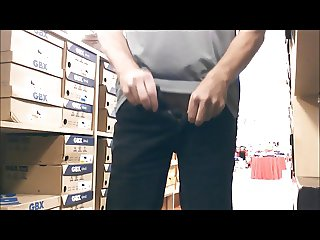 public nudity at sears