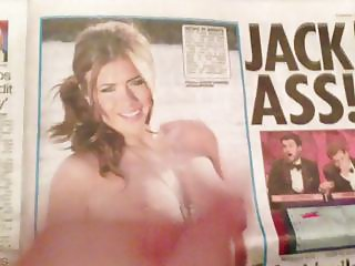 Kelly Hall Page 3 Wank