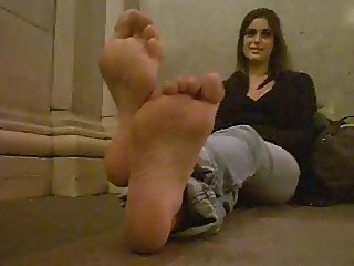 The Taste of Feet