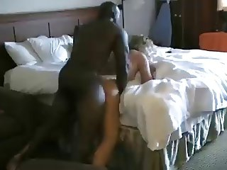 Midwestern White Wife loves BBC