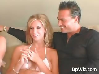 Great group double penetration sex part3