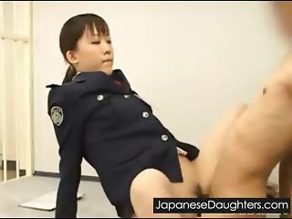Brutal Japanese teen Violation