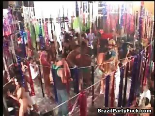 Carnaval in Rio is a blast part2