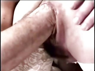 Magnificent role fisting hairy pussy (long)